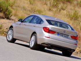 Ver foto 7 de BMW Serie 5 535i Gran Turismo F07 2009