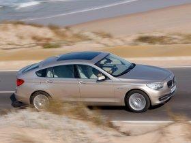 Ver foto 6 de BMW Serie 5 535i Gran Turismo F07 2009