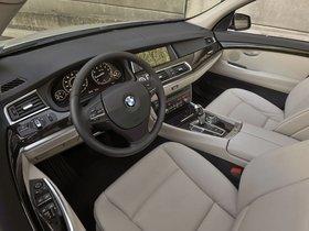 Ver foto 5 de BMW Serie 5 535i Gran Turismo F07 USA 2009