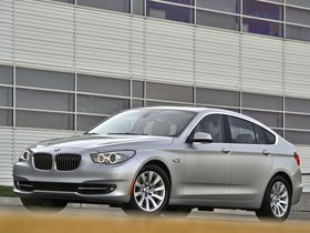 Ver foto 4 de BMW Serie 5 535i Gran Turismo F07 USA 2009