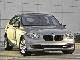 Ver foto 2 de BMW Serie 5 535i Gran Turismo F07 USA 2009