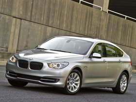 Fotos de BMW Serie 5 535i Gran Turismo F07 USA 2009