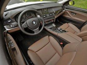 Ver foto 11 de BMW Serie 5 535i Sedan F10 USA 2010