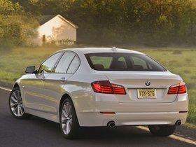 Ver foto 2 de BMW Serie 5 535i Sedan F10 USA 2010