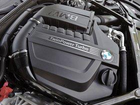Ver foto 10 de BMW Serie 5 535i Sedan F10 USA 2010