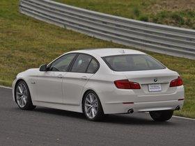 Ver foto 8 de BMW Serie 5 535i Sedan F10 USA 2010