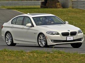Ver foto 6 de BMW Serie 5 535i Sedan F10 USA 2010