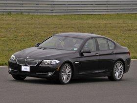 Ver foto 5 de BMW Serie 5 535i Sedan F10 USA 2010