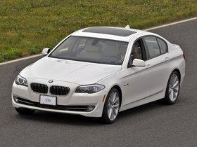 Ver foto 4 de BMW Serie 5 535i Sedan F10 USA 2010