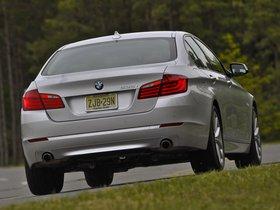 Ver foto 3 de BMW Serie 5 535i Sedan F10 USA 2010