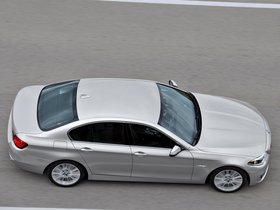Ver foto 14 de BMW Serie 5 535i Sedan Luxory Line 2013