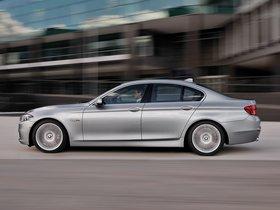 Ver foto 7 de BMW Serie 5 535i Sedan Luxory Line 2013