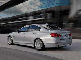 Ver foto 5 de BMW Serie 5 535i Sedan Luxory Line 2013