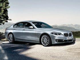 Ver foto 3 de BMW Serie 5 535i Sedan Luxory Line 2013