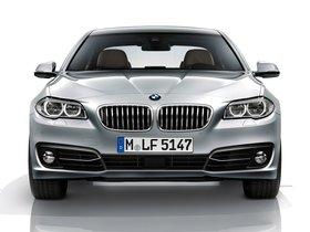 Ver foto 26 de BMW Serie 5 535i Sedan Luxory Line 2013