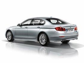 Ver foto 24 de BMW Serie 5 535i Sedan Luxory Line 2013