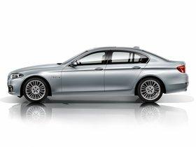 Ver foto 23 de BMW Serie 5 535i Sedan Luxory Line 2013