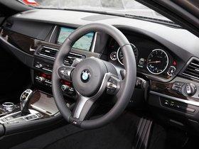 Ver foto 11 de BMW Serie 5 535i Touring M Sport Package F11 Australia 2014