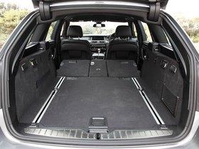 Ver foto 9 de BMW Serie 5 535i Touring M Sport Package F11 Australia 2014