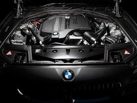 Ver foto 8 de BMW Serie 5 535i Touring M Sport Package F11 Australia 2014