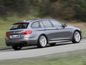 Ver foto 4 de BMW Serie 5 535i Touring M Sport Package F11 Australia 2014