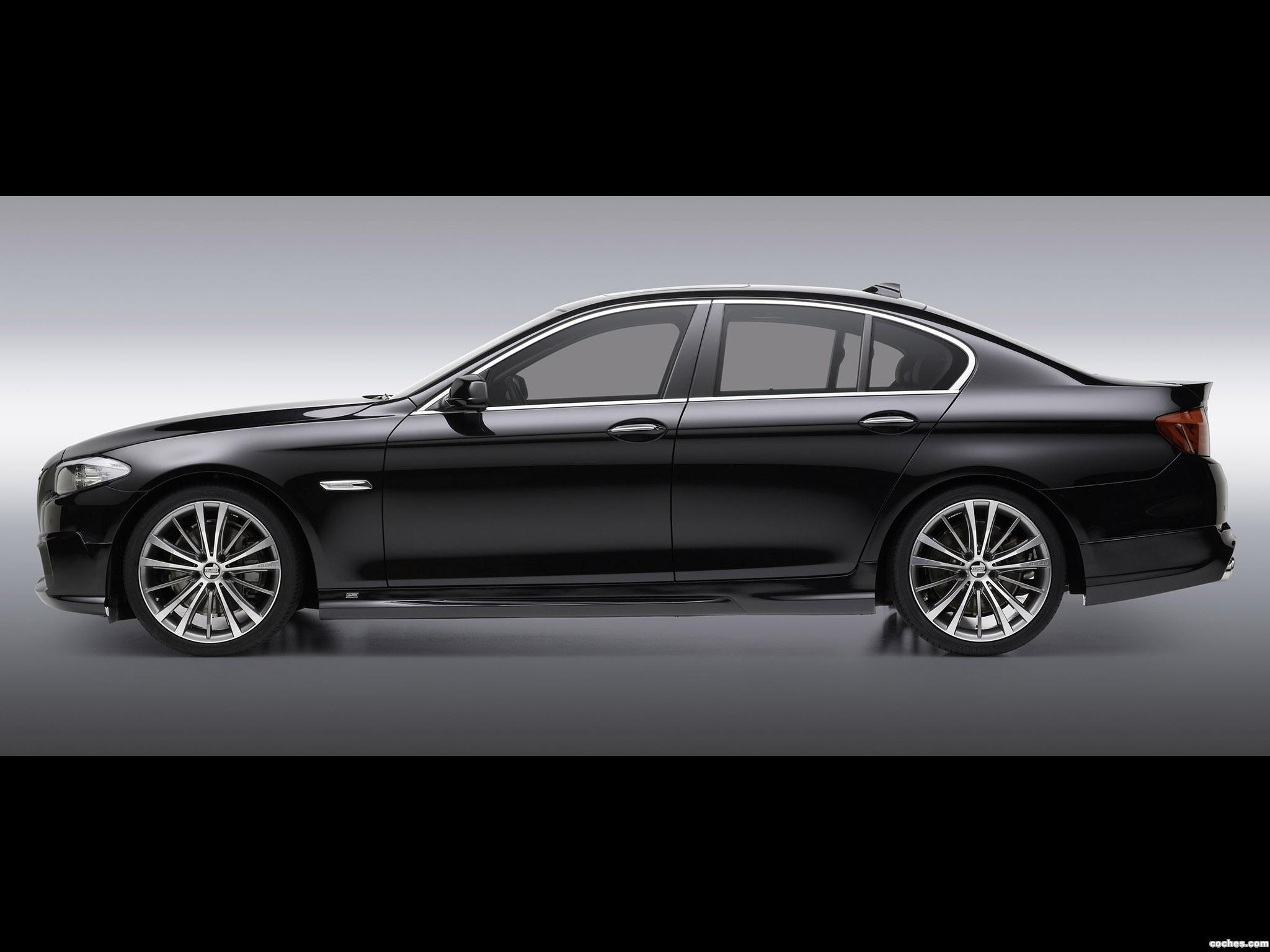 Foto 4 de BMW Serie 5 535i by Kelleners Sport 2010