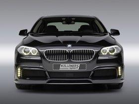 Ver foto 4 de BMW Serie 5 535i by Kelleners Sport 2010