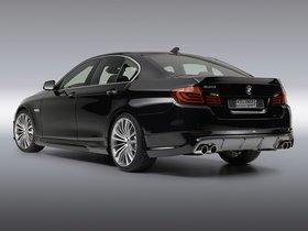Ver foto 3 de BMW Serie 5 535i by Kelleners Sport 2010
