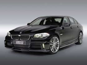 Ver foto 1 de BMW Serie 5 535i by Kelleners Sport 2010