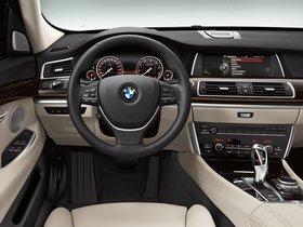 Ver foto 35 de BMW Serie 5 535i xDrive Gran Turismo Luxory Line 2013