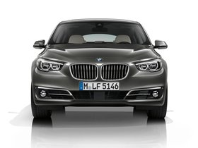 Ver foto 26 de BMW Serie 5 535i xDrive Gran Turismo Luxory Line 2013