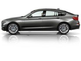 Ver foto 24 de BMW Serie 5 535i xDrive Gran Turismo Luxory Line 2013