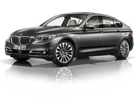 Ver foto 23 de BMW Serie 5 535i xDrive Gran Turismo Luxory Line 2013