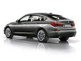 Ver foto 22 de BMW Serie 5 535i xDrive Gran Turismo Luxory Line 2013