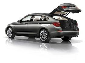 Ver foto 21 de BMW Serie 5 535i xDrive Gran Turismo Luxory Line 2013