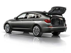 Ver foto 20 de BMW Serie 5 535i xDrive Gran Turismo Luxory Line 2013