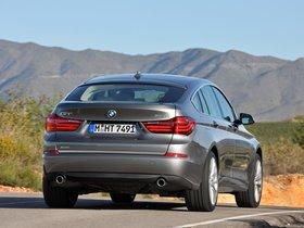 Ver foto 19 de BMW Serie 5 535i xDrive Gran Turismo Luxory Line 2013