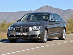 Ver foto 17 de BMW Serie 5 535i xDrive Gran Turismo Luxory Line 2013