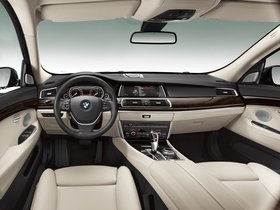 Ver foto 34 de BMW Serie 5 535i xDrive Gran Turismo Luxory Line 2013
