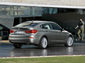 Ver foto 15 de BMW Serie 5 535i xDrive Gran Turismo Luxory Line 2013