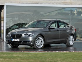 Ver foto 14 de BMW Serie 5 535i xDrive Gran Turismo Luxory Line 2013