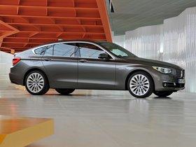 Ver foto 13 de BMW Serie 5 535i xDrive Gran Turismo Luxory Line 2013