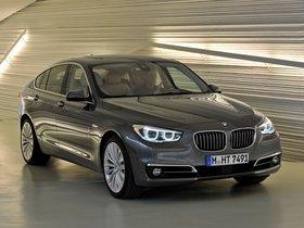 Ver foto 12 de BMW Serie 5 535i xDrive Gran Turismo Luxory Line 2013