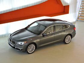 Ver foto 11 de BMW Serie 5 535i xDrive Gran Turismo Luxory Line 2013
