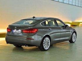 Ver foto 10 de BMW Serie 5 535i xDrive Gran Turismo Luxory Line 2013