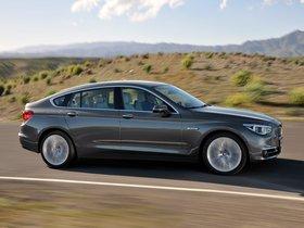 Ver foto 8 de BMW Serie 5 535i xDrive Gran Turismo Luxory Line 2013