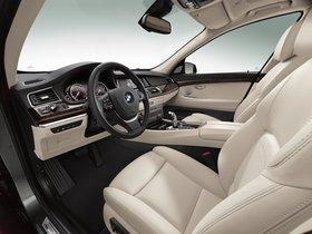 Ver foto 33 de BMW Serie 5 535i xDrive Gran Turismo Luxory Line 2013