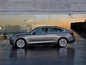 Ver foto 6 de BMW Serie 5 535i xDrive Gran Turismo Luxory Line 2013