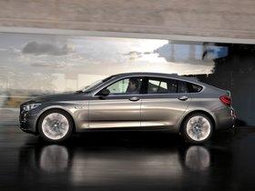 Ver foto 5 de BMW Serie 5 535i xDrive Gran Turismo Luxory Line 2013