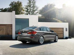 Ver foto 4 de BMW Serie 5 535i xDrive Gran Turismo Luxory Line 2013
